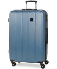 Member's Cestovní kufr 96L TR-0136/4-70 ABS modrá