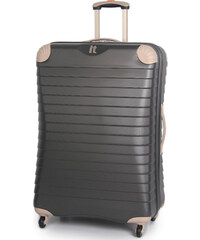 IT Luggage Cestovní kufr 135L TR-1036/3-80 ABS charcoal