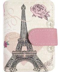 Albi Designová manikúra Eiffelova věž