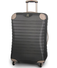 IT Luggage Cestovní kufr 87L TR-1036/3-70 ABS charcoal