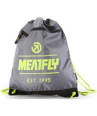 Meatfly Vak Trek Benched Bag B Gray