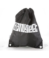 Nugget Vak Brand Benched Bag A Black