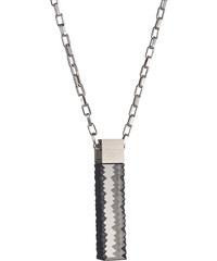 Preciosa Ocelový náhrdelník pro muže Jack 7261 40