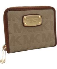 Michael Kors Elegantní peněženka Jet Set Item Wallet Camel