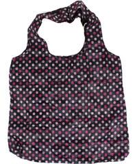 Albi Skládací nákupní taška s puntíky