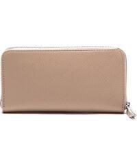 Mangotti Elegantní kožená peněženka 1138 Fango