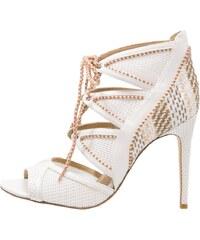 gx by Gwen Stefani RAFFAEL High Heel Sandaletten white