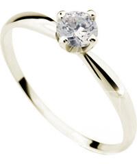 Danfil Luxusní zásnubní prsten DF2365z