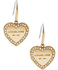 Michael Kors Luxusní romantické náušnice MKJ5395710