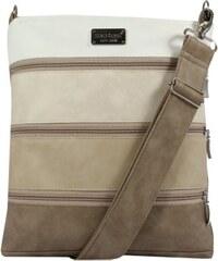Dara bags Crossbody kabelka Dariana Middle no.248