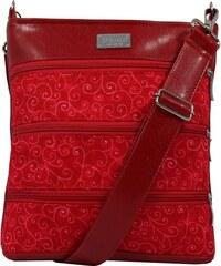 Dara bags Crossbody kabelka Dariana Middle no.1406