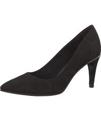 Tamaris Elegantní dámské lodičky 1-1-22457-27 Black