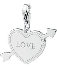 S`Agapõ Romantický přívěsek Happy Love SHA33