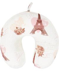 Albi Designový cestovní polštářek s Eiffelovou věží