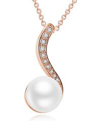 Vicca® Elegantní náhrdelník Cosima Gold OI_Z150204-2