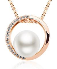 Vicca® Elegantní náhrdelník Darelis Gold OI_Z150227-2