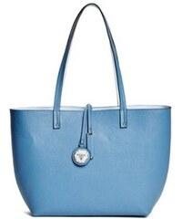 Guess Elegantní kabelka Sweet Home Tote Blue