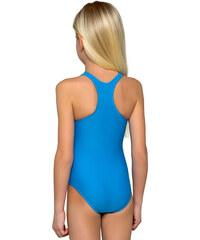 Dívčí plavky Klárka modré 21da03d852