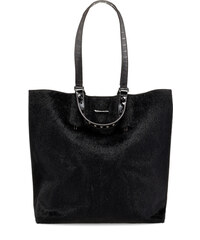 Tamaris Elegantní kabelka Amber Shopping Bag 1458162-098 Black comb.