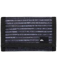 Quiksilver Pánská peněženka Reception II BP Stomp Black Stripe EQYAA03280-KVJ4