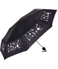 Albi Skládací deštník s kočkami