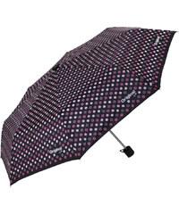 Albi Skládací deštník s puntíky