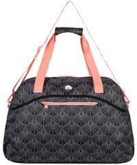 Roxy Cestovní taška Too Far In The Breez True Black ERJBL03061-KVJ6