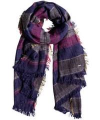 Roxy šátek/nákrčník Yellow j Nkwr Shorebreak stripe mi ERJAA03165-CQW3