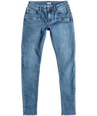 Roxy Dámské kalhoty For Cassidy Vintage Vintage Blue ERJDP03125-BPBW