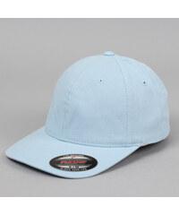 Yupoong Flexfit Garment Washed Cotton Dad Hat světle modrá