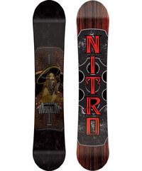 Nitro Magnum 165 Snowboard
