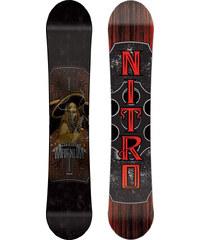 Nitro Magnum 168 Snowboard