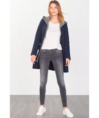 Esprit Strečové džíny se zipy, po kotníky