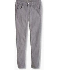 Esprit Barevné strečové džíny, variabilní pas