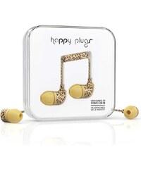 Happy Plugs In-Ear leopard