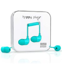 Happy Plugs In-Ear turquoise
