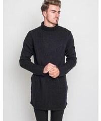 Svetr Cheap Monday Blunt knit Black