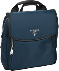 S.Fiorentino Elegantní modrý batoh P41-Q41-1NA
