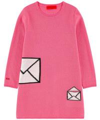 Sonia Rykiel Enfant Wool sweater dress