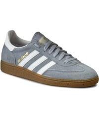 Schuhe adidas - Spezial S81821 Lgtgre/Ftwwht/Goldmt