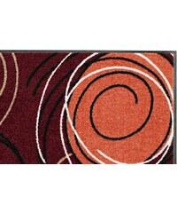 Fußmatte wash & dry rot ca. 40/60 cm,ca. 50/75 cm,ca. 60/180 cm,ca. 60/85 cm,ca. 75/120 cm,ca. 75/190 cm