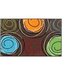 wash & dry Fußmatte braun ca. 40/60 cm,ca. 50/75 cm,ca. 60/180 cm,ca. 60/85 cm,ca. 75/120 cm,ca. 75/190 cm