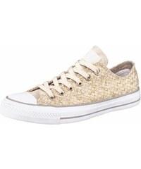 Converse Sneaker Chuck Taylor All Star Print Woven golbfarben 36,37,37,5,38,39,39,5,40,41,42