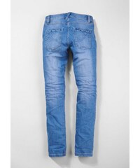 RED LABEL Junior Skinny Suri: Electric Blue-Jeans für Mädchen S.OLIVER RED LABEL JUNIOR blau L (164),M (152),M (158),S (146),XS (128),XS (134)