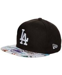 NEW ERA 9FIFTY MLB Los Angeles Dodgers Snapback Cap Kinder schwarz