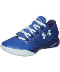 Under Armour BGS ClutchFit Drive 3 Low Basketballschuh Kinder UNDER ARMOUR blau 3.5Y US - 35.5 EU,4.5Y US - 36.5 EU,4Y US - 36 EU,5Y US - 37.5 EU,6.5Y US - 39 EU,6Y US - 38.5 EU,7Y US - 40 EU