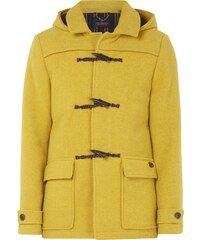 Scotch & Soda Dufflecoat aus Woll-Mix
