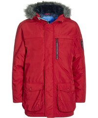 Next Parka red
