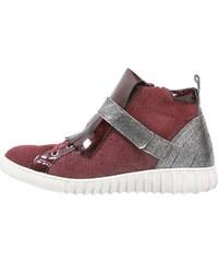 Marc Sneaker high bordeaux combi