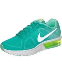 Nike Air Max Sequent Laufschuh Kinder blau 3.5Y US - 35.5 EU,4.5Y US - 36.5 EU,5.5Y US - 38.0 EU,6.0Y US - 38.5 EU